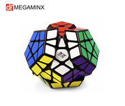 QiYi Cube - Megaminx kubus - 11x12 cube - breinbreker