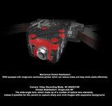 MJX B4W Drone - 4K Ultra HD camera FPV -Brushless motoren -GPS 1.6KM - opvouwbaar - Upgrade versie!