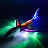 Airbus speelgoed vliegtuig -Senior Aviation Airways 787 46CM