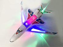 Space Shuttle Airbus speelgoed vliegtuig 44CM