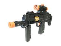 HK MP7 Speelgoed Geweer met LED Lichten & Geluid 37 CM pistool