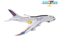 BS Airbus speelgoed vliegtuig -Senior Aviation Airways 787 59CM