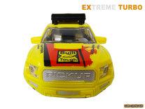 Rc Extreme Turbo race auto 1:20 - radiografisch bestuurbare auto - 19 CM