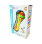 Speelgoed kinder microfoon met 12 muzikale instrumenten - Little Singer microphone