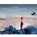 MJX Bugs 7 Drone quadcopter - 4K ULTRA HD Camera- 5G Wifi FPV - Brushless motoren - GPS 300M - opvouwbaar -terugkeer functie