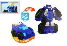 Deformation Transformer vrachtwagen set speelgoed - Robot en auto 2in1 - Robot Max - speelset 39CM