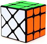 Fisher cube - rubik kubus - QiYi Cube - puzzel kubus speelgoed ( 6x6cm)