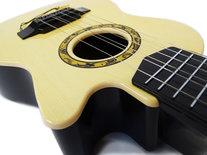 Gitaar met 6 snaren - Sound Guitar - 54cm - Speelgoedinstrument