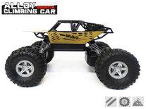 Alloy Climbing car off-road - metal Body truck 4x4 - speelgoed auto (26cm)