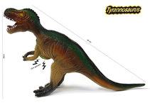 BS Tyrannosaurus Rex met met dinosaurus geluid 46 CM - T-REX Dino