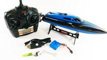 BS RC Speed Boot H100- radiografisch race boot - Racing Boat 2.4GHZ - Skytech 20KM -oplaadbaar