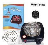 Elektrische Kolenbrander Paname 1000W - 5 standen - H001 - premium Hookah