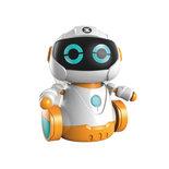 Smart Robot - Line following Robot - Lijn die Robot volgt - (incl. stift en batterijen)