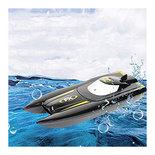 Rc race boot H118 - oplaadbaar - 2.4ghz zender - 10km/h - 1:47