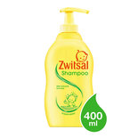 Zwitsal Shampoo met anti-prik formule 400 ML