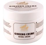 Ginseng Creme - Natural Ginseng - Goldline Cosmetics - 250ml