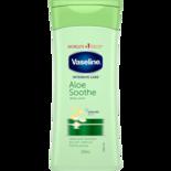 Vaseline Vaseline Aloë Soothe Bodylotion - hydraterende lotion - verzacht en herstelt de droge huid 200ml