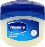BS Vaseline Pure Petroleum Jelly Original - 100 ml - Bodygel - skin protectant