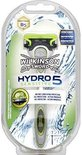 Wilkinson hydro 5 sensitive scheermes - 5 UltraGlide Blades BS