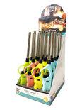Gasaansteker - keuken aanstekers - bbq aansteker - navulbar- display 20 stuks