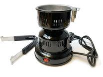 Shark Kolenbrander - Charcoal Burner Heater 600W - Elektrische Kolenbrander - Kolenaansteker
