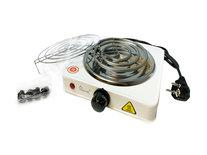 Shark Elektrische waterpijp kolenbrander - shisha coal burner- 1000Watt