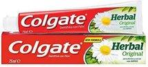 Colgate Herbal Original tandpasta 100ml