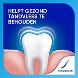 Sensodyne MultiCare Tandpasta - 24/7 bescherming - voor gevoelige tanden 75ML