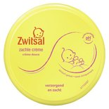 Zwitsal Baby Zachte Crème - verzorgend en zacht - 200ml