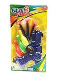 Speelgoed pijltjes pistool set |GUN FOR SHOOT 2