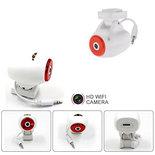 Syma X8SW camera drone (FPV live camera voor x8sw)