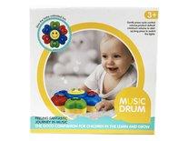 Sunflower Educatieve Speelgoed Drum voor peuters / Baby's