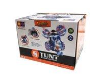 Dasher Rc Stunt auto + Rubiks Kubus 3X3X3  | Incl. Batterij