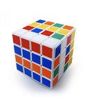 Breinbreker Revenge 4x4x4 -rubik kubus -6.2CM