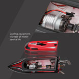 RC Race Boot H101- Water Ghost 2.4GHZ - Skytech SPEED 25KM
