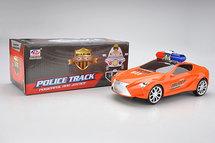 Speelgoed Politie auto met geluid en lichtjes  Police flash speed car