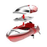 RC Race Boot H106- High Speed boat 2.4GHZ - Skytech 20km/u