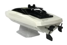 Rc mini Boot H116 - Radiografisch bestuurbaar boot 2.4GHZ - 1:47