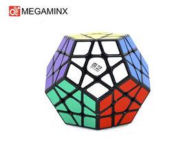 QiYi Cube - Megaminx kubus - 11x12 rubik cube - breinbreker