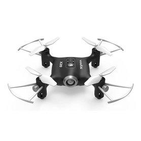 Syma X20 Pocket Mini Quadcopter drone + hovermode -zwart