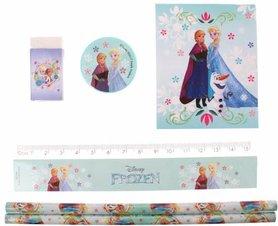 Disney Frozen schrijfset6 delig