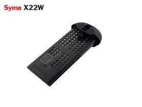 Syma X22w accu 3.7V 400 mAh -battery