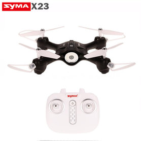 Syma X23 -one key take off/landing functie - Hover mode - drone zwart