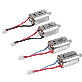 Syma motor A&B set - X8HG,X8G,X8HW,X8HC,X8W,X8C