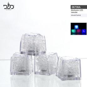 DUD Big Led light Ice Cubes verlichting voor waterpijp