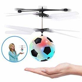 Flying Ball soccer - zwevende voetbal - Hand bestuurbaar Vliegende Bal