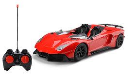 Rc race sport auto   radiografisch bestuurbaar auto - model car 1:14