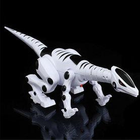 BS Roboraptor