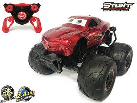 Rc Stunt Car - 360° acrobatisch - afstand bestuurbaar auto - 2.4GHZ oplaadbaar 1:16