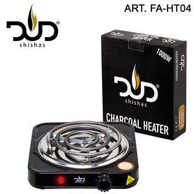Dud Shisha Kool brander waterpijp 1000W -Charcoal Burner hookah